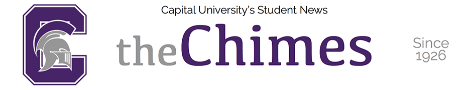 Capital University's Student Newspaper