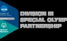 D3 - Special Olympics Logo
