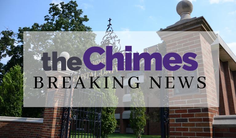 Breaking: Sexual assault reported in Schaaf Hall