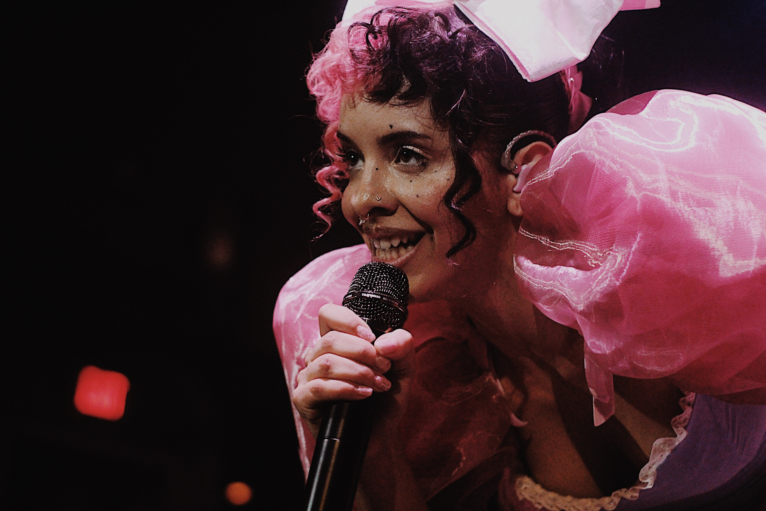The cry baby effect: Melanie Martinez concert review