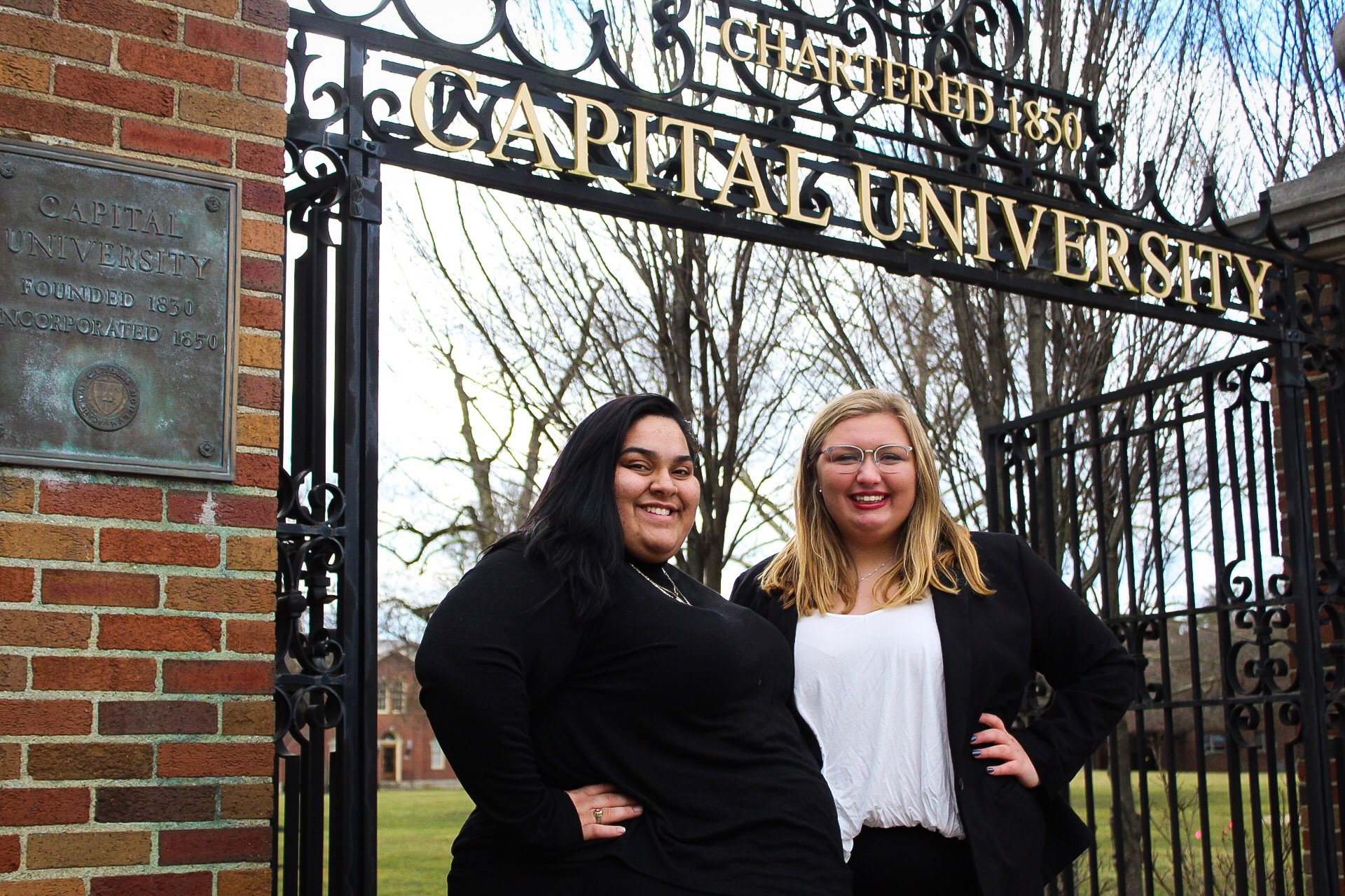 Student Government: Candidate Spotlight