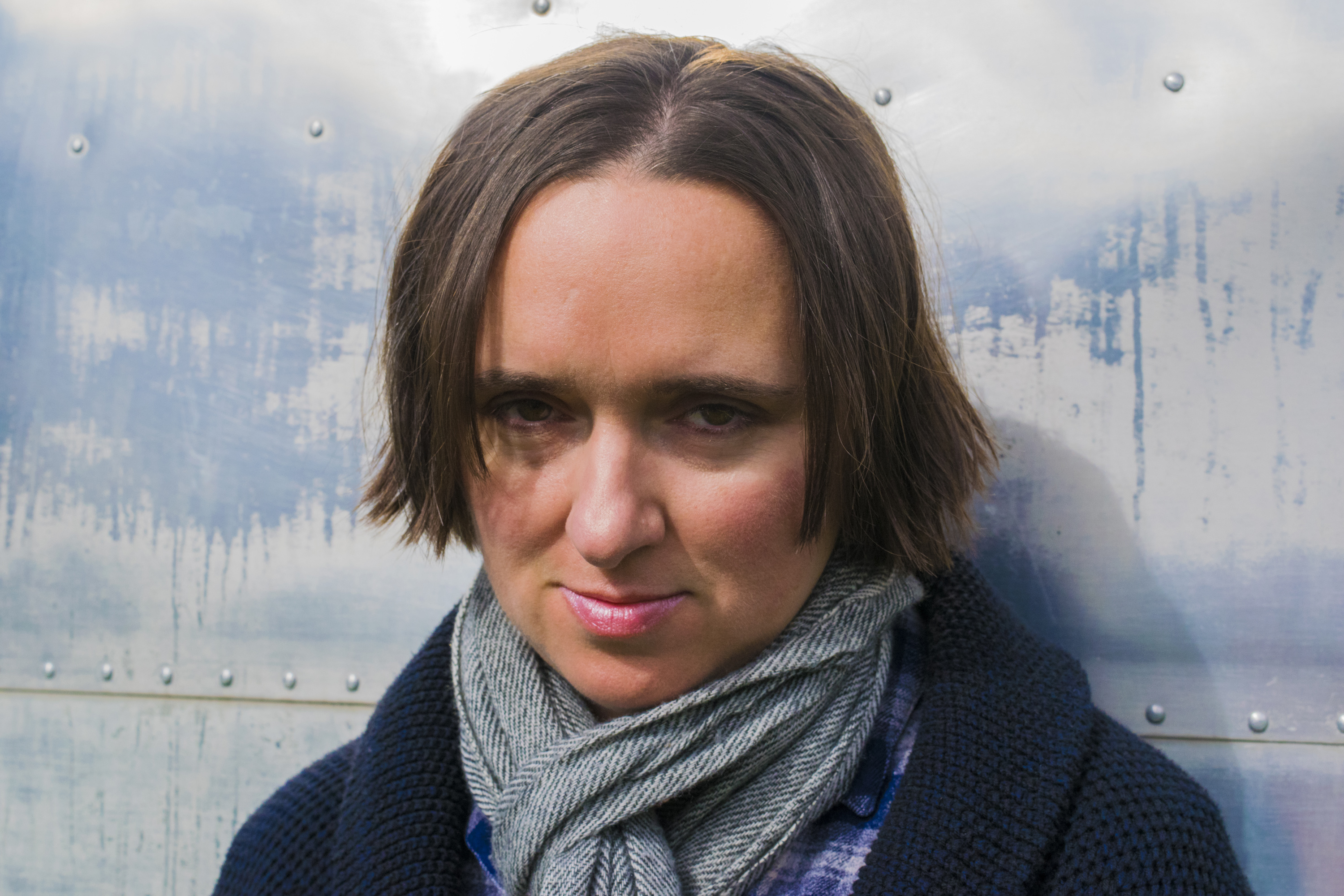 The Gerhold Lecture Series presents Sarah Vowell