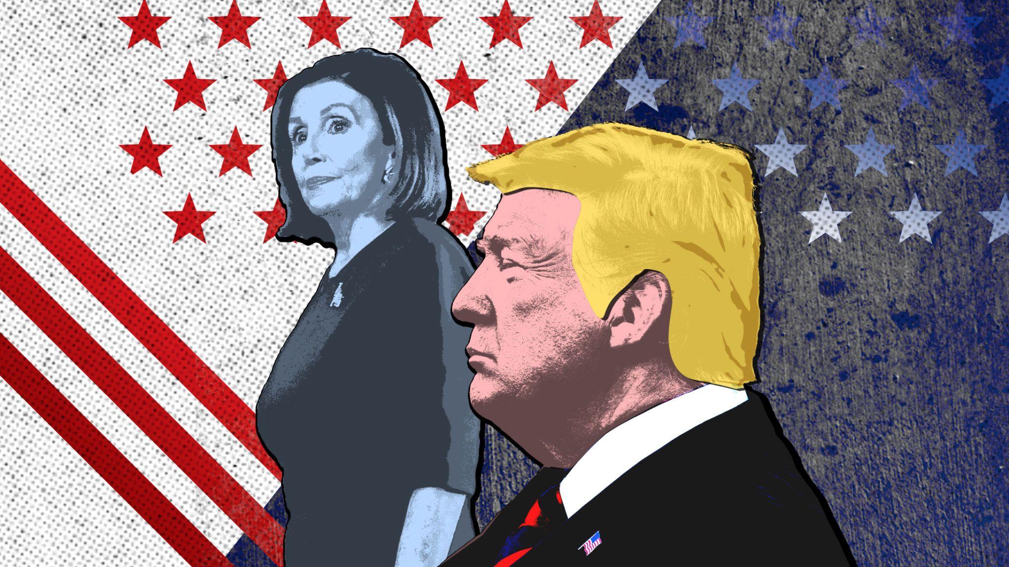 Impeachment for Dummies: Political science department breaks it down