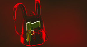 Illustration by Matt McCroskey. Backpack Model by filipeb2011 on Sketchfab. CC 4.0 License
