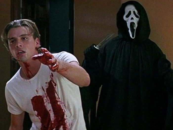 No guts, no gory: Reviewing classic slasher films