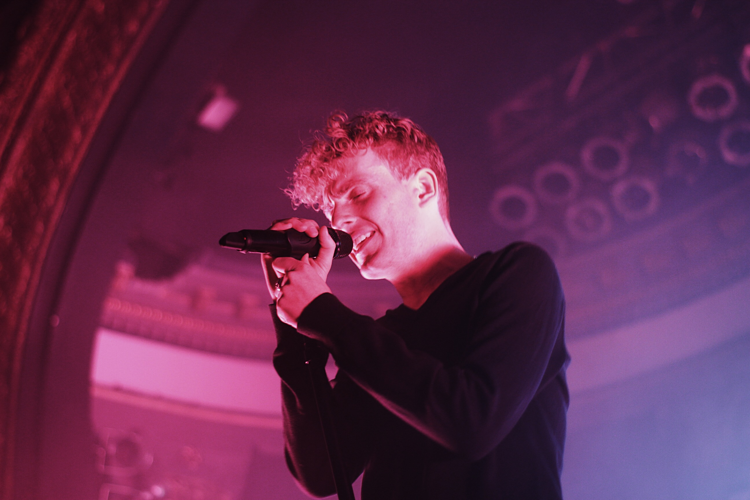 COIN brings 2019 tour to Newport Music Hall