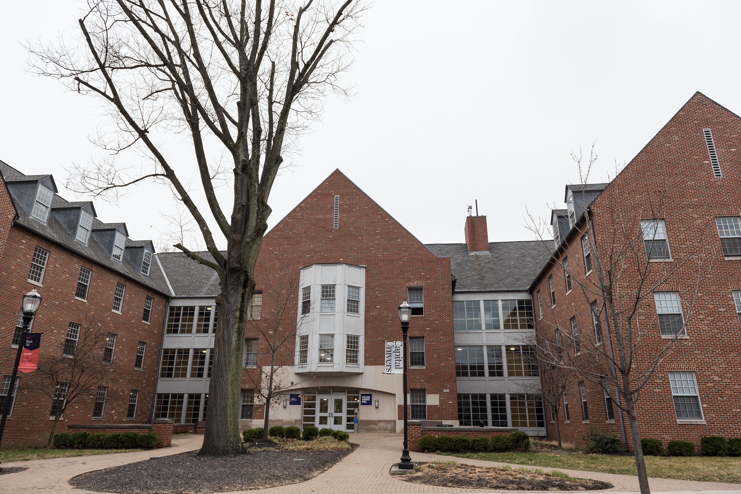 Residence Life streamlines housing lottery, plans additional options