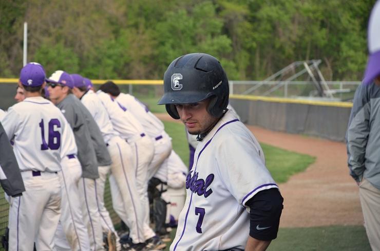 Baseball team looking to the future despite losing season