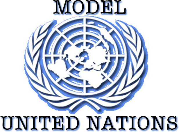 Students imitate world leaders with Model UN
