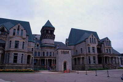 Haunted Ohio's Top Six Terrors | The Chimes