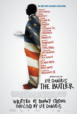 'The Butler' assists MLK day