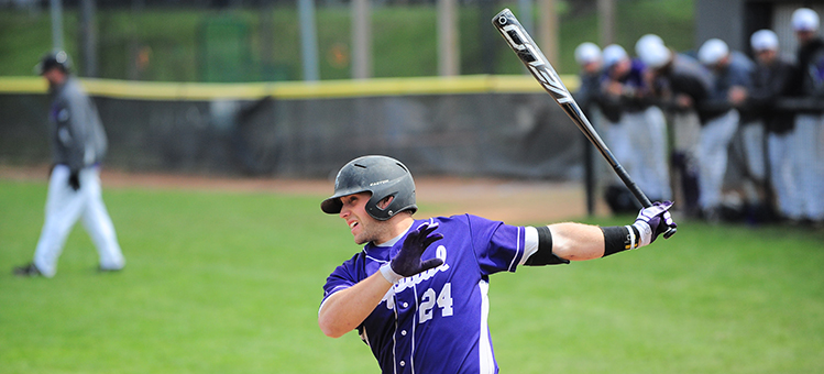 Cap Baseball & Softball — Bats Are Swinging Once Again