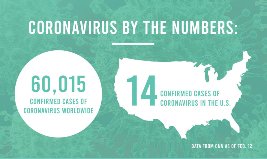 The basics of coronavirus and how to stay healthy