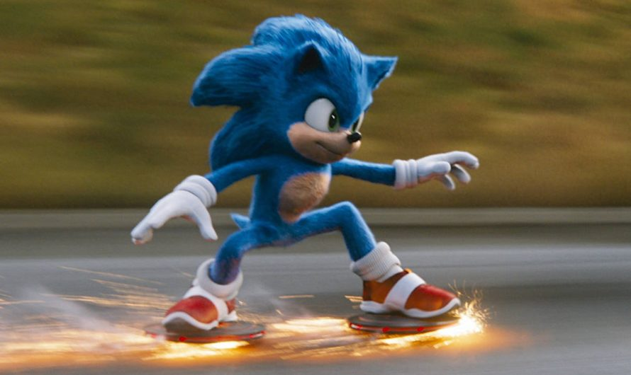 Spoiler-free 'Sonic the Hedgehog' Review: I cried 4 times