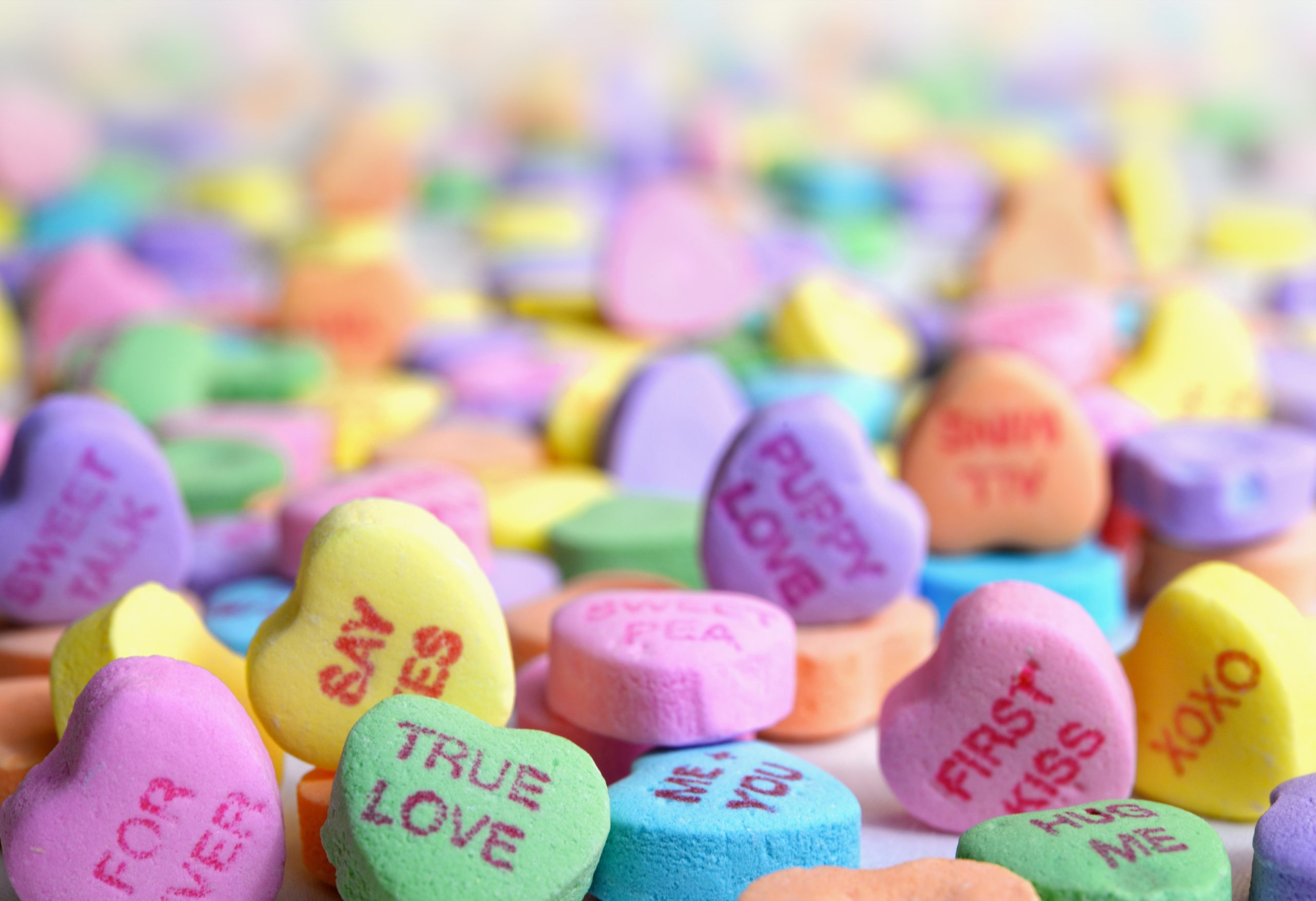 Cheap Valentine's Day dates, ideas