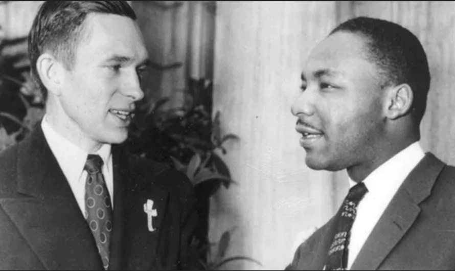 Capital's Robert S. Graetz, a Civil Rights Legend, Dies at 92