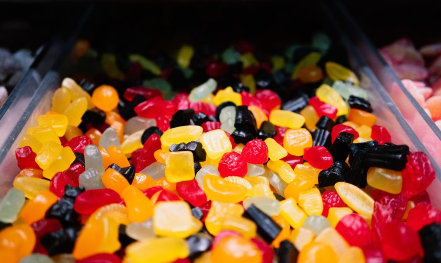 Best Halloween Candy Ever (According to Us)
