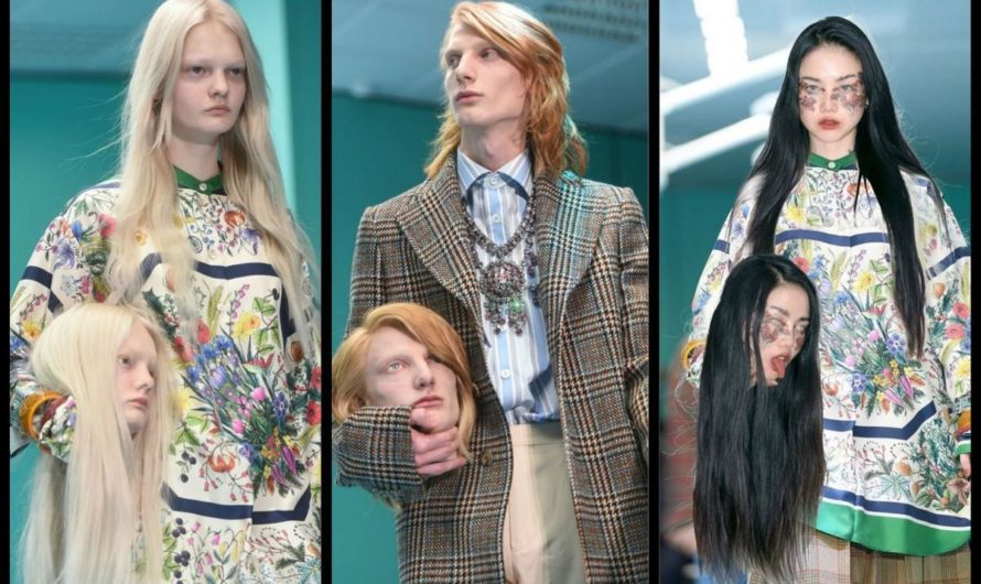 Opinion: Gucci is weird, here's why