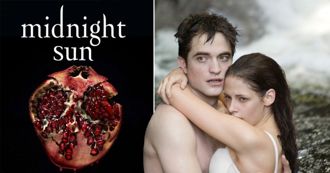 Midnight Sun: New Twilight book sheds light on Cullen clan