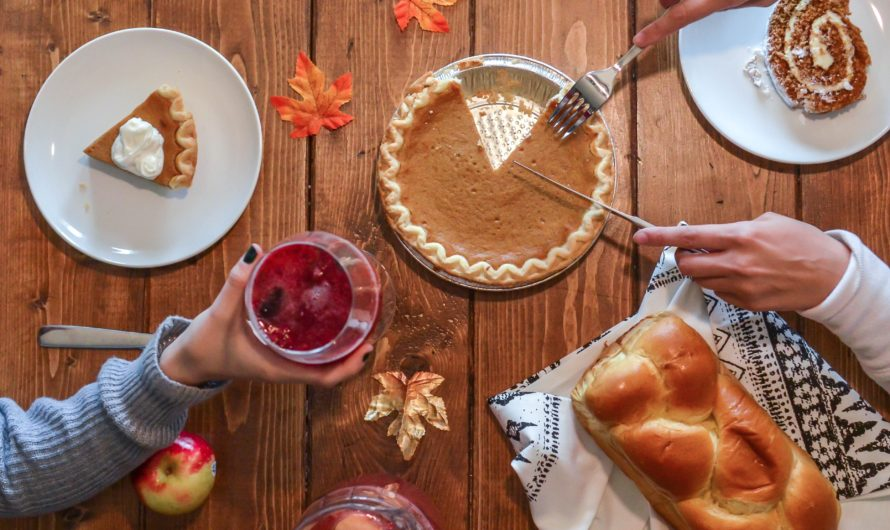 Navigating the political minefield at Thanksgiving