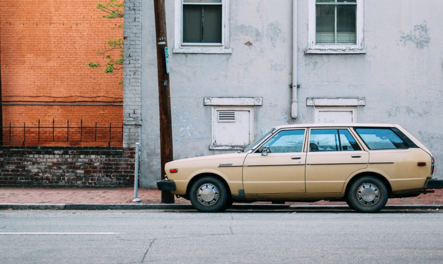 Making a case for the humble station wagon