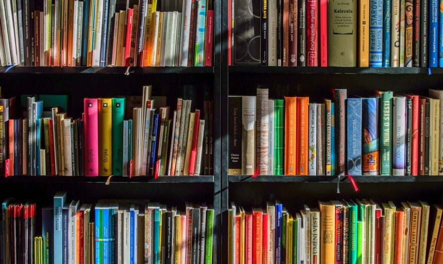 Opinion: We need to read more books