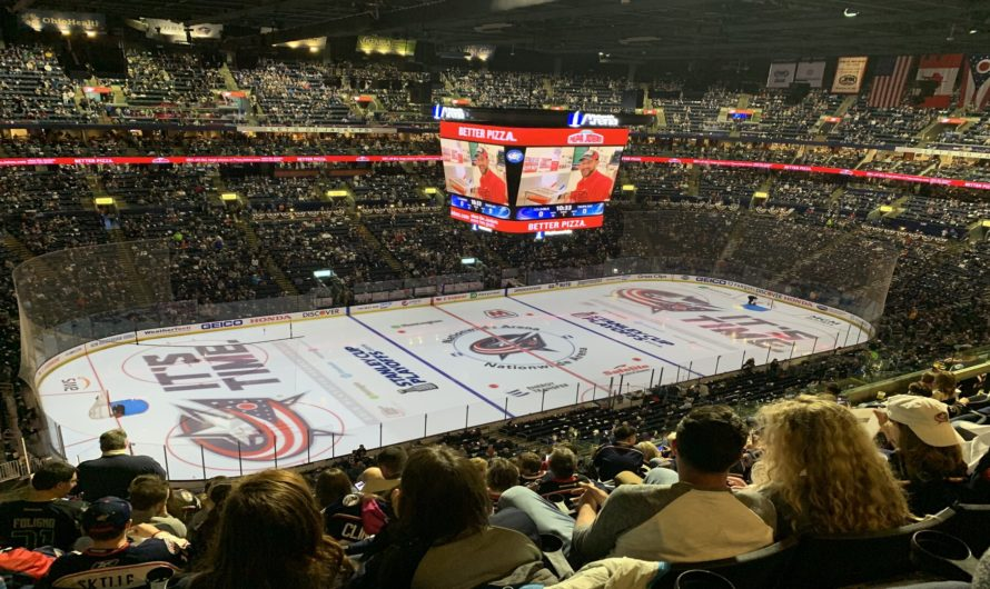 The Cannon is Loaded- Blue Jackets start strange NHL season with close matches, blockbuster trade