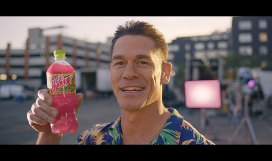Opinion: Is the new Mountain Dew Flavor good enough to stay?