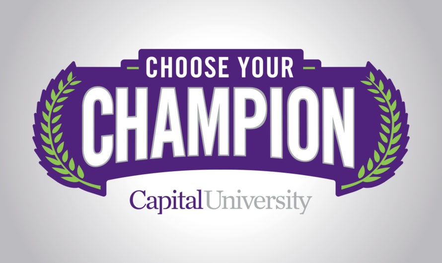 University launches mascot campaign