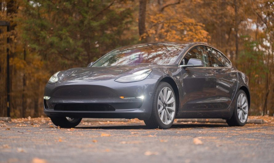 Tesla isn't Worth the Hype: Here's Why