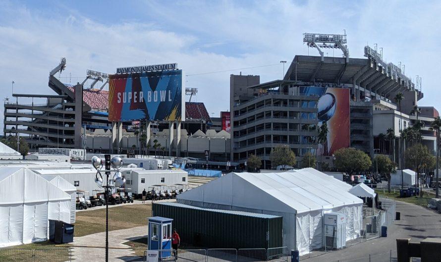 Buccaneers, Brady, win Super Bowl LV