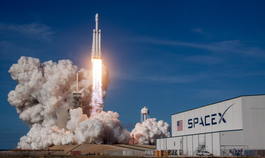 We Need to Talk About SpaceX