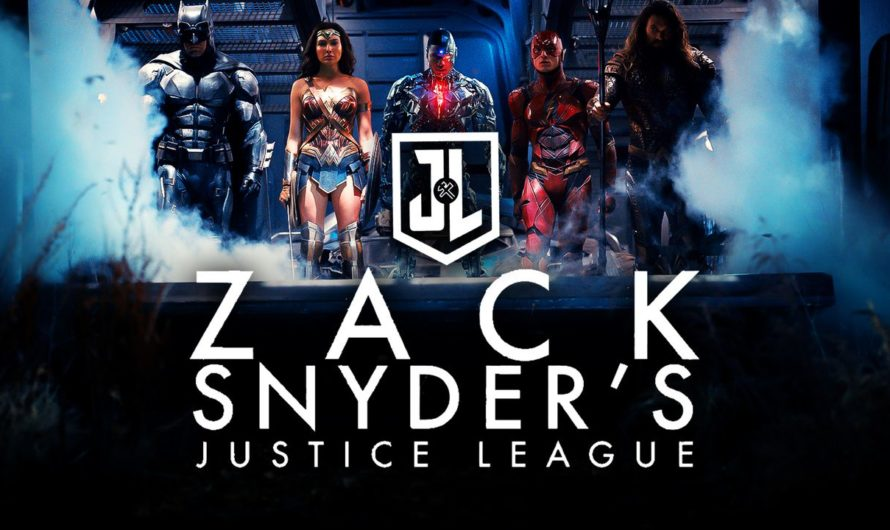 Zack Snyder's Justice League makes the cut
