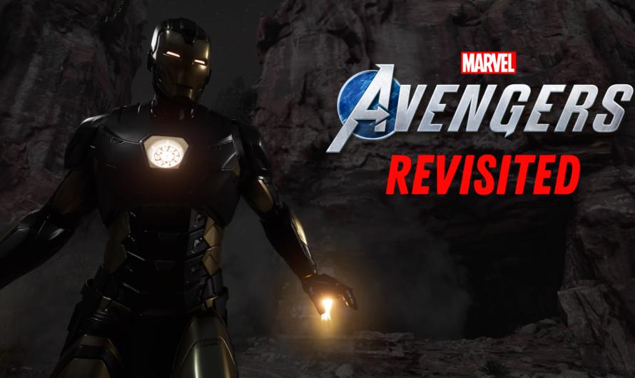 Marvel's Avengers: Revisited
