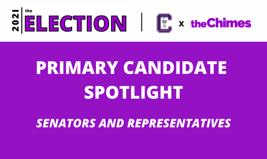 SG Elections: Primary Candidate Spotlight