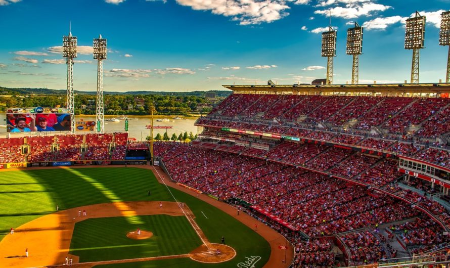 Opening Day approaching for Indians and Reds