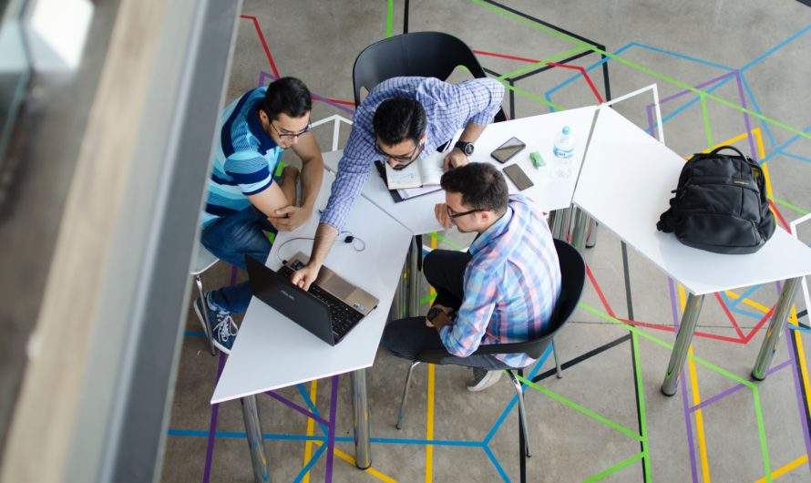 Networking: Important for College Students