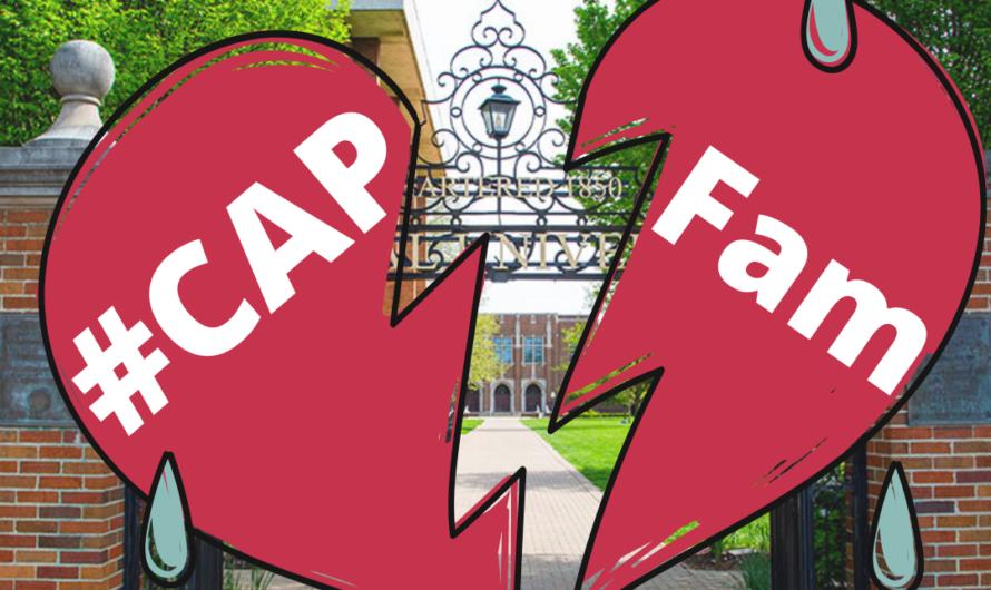 Satire: #CapFam Files for Divorce