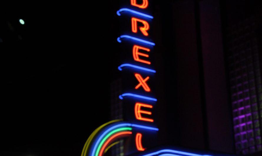 Breaking: Drexel Theatre reopening Memorial Day weekend
