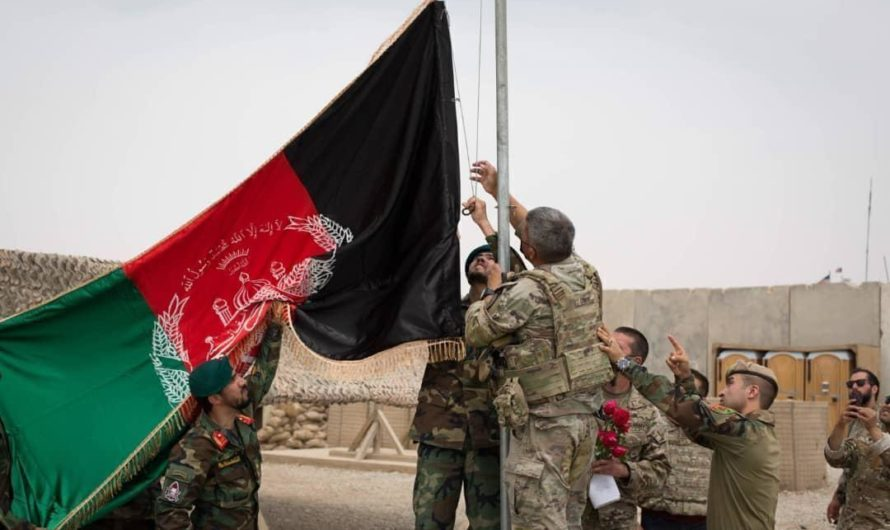 Understanding the Taliban's history is vital