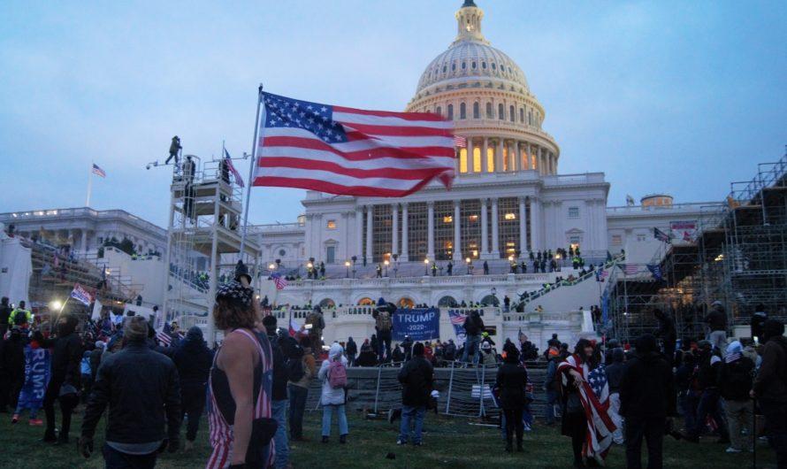Is America still a democracy?