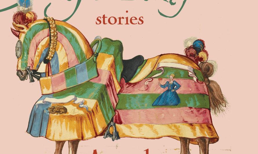 Capital professor showcases book of short stories