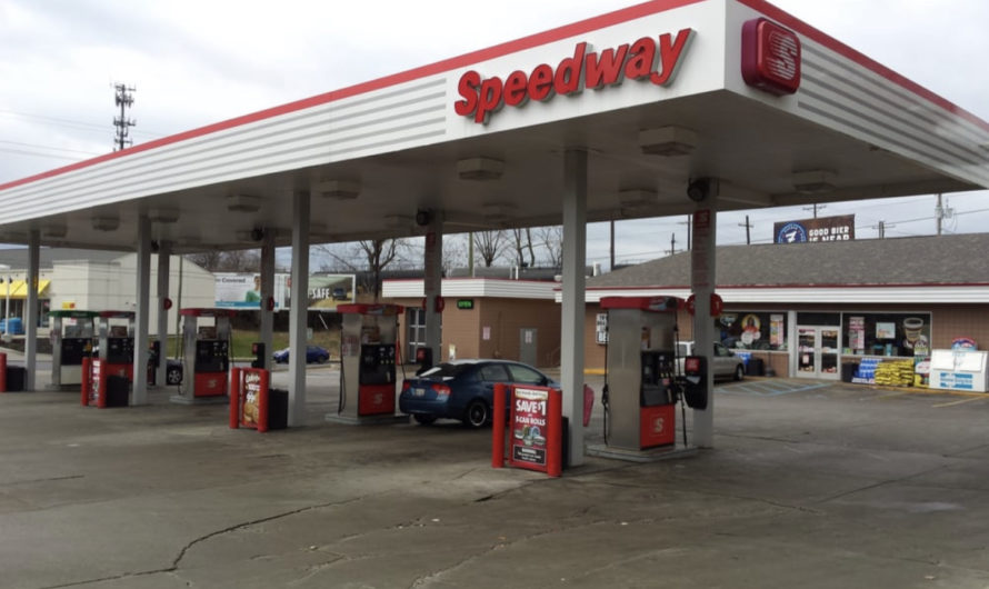Opinion: New Mountain Dew flavors available at Speedway