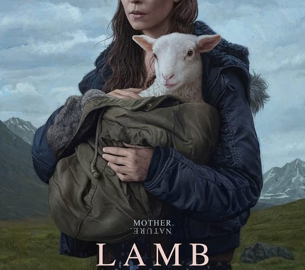 Lamb movie review: Oddly comforting