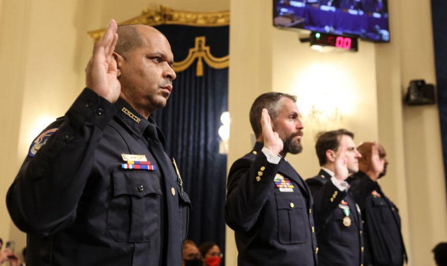 Understanding the Capitol riot trials