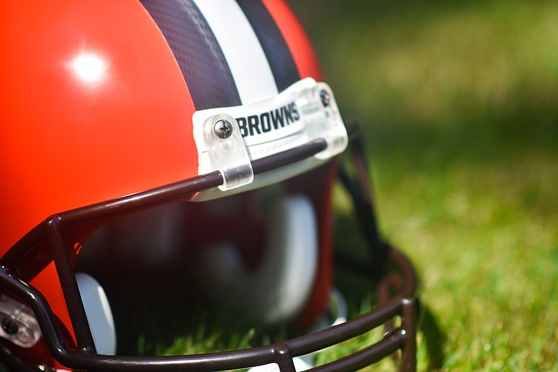 Hunt could spell off-field trouble for the Browns