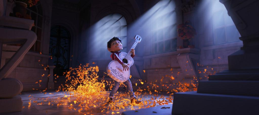 Día de los Muertos Films: 'Coco' or 'The Book of Life?'