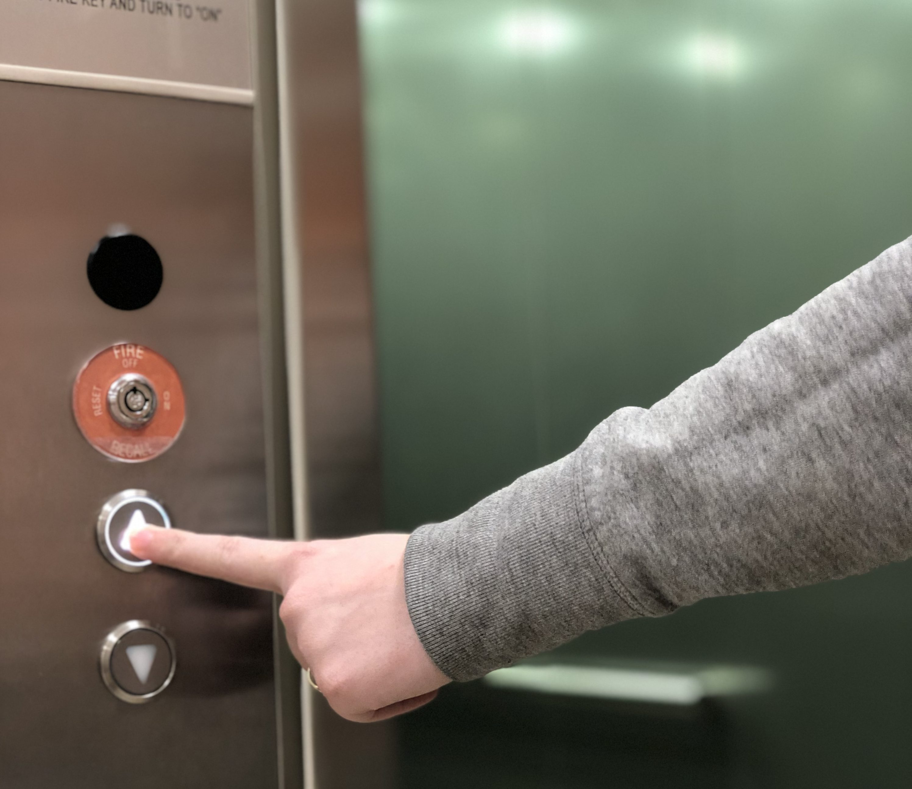 The ups and downs: How elevator problems get solved on campus