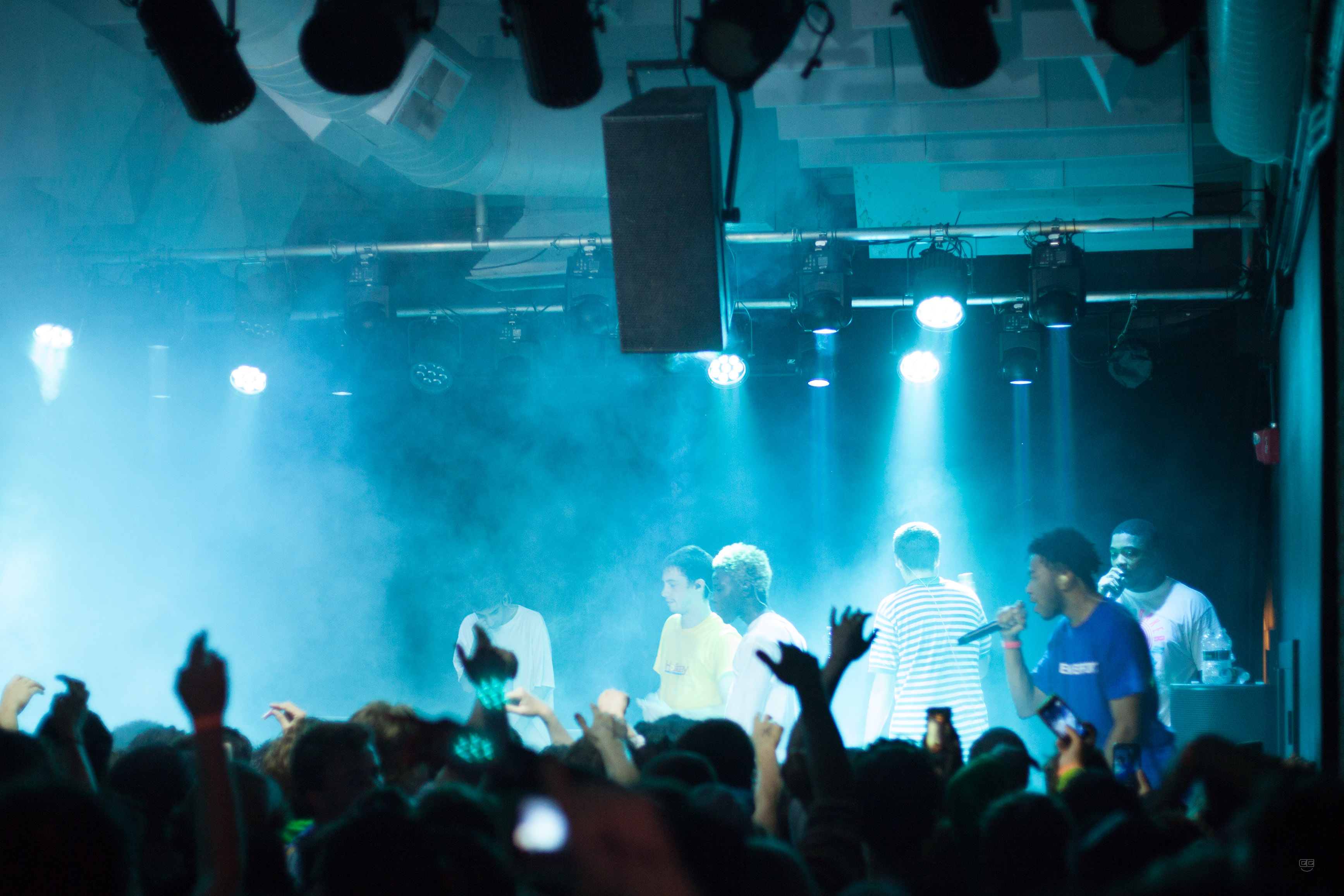BROCKHAMPTON: Quickly rising to boyband superstardom