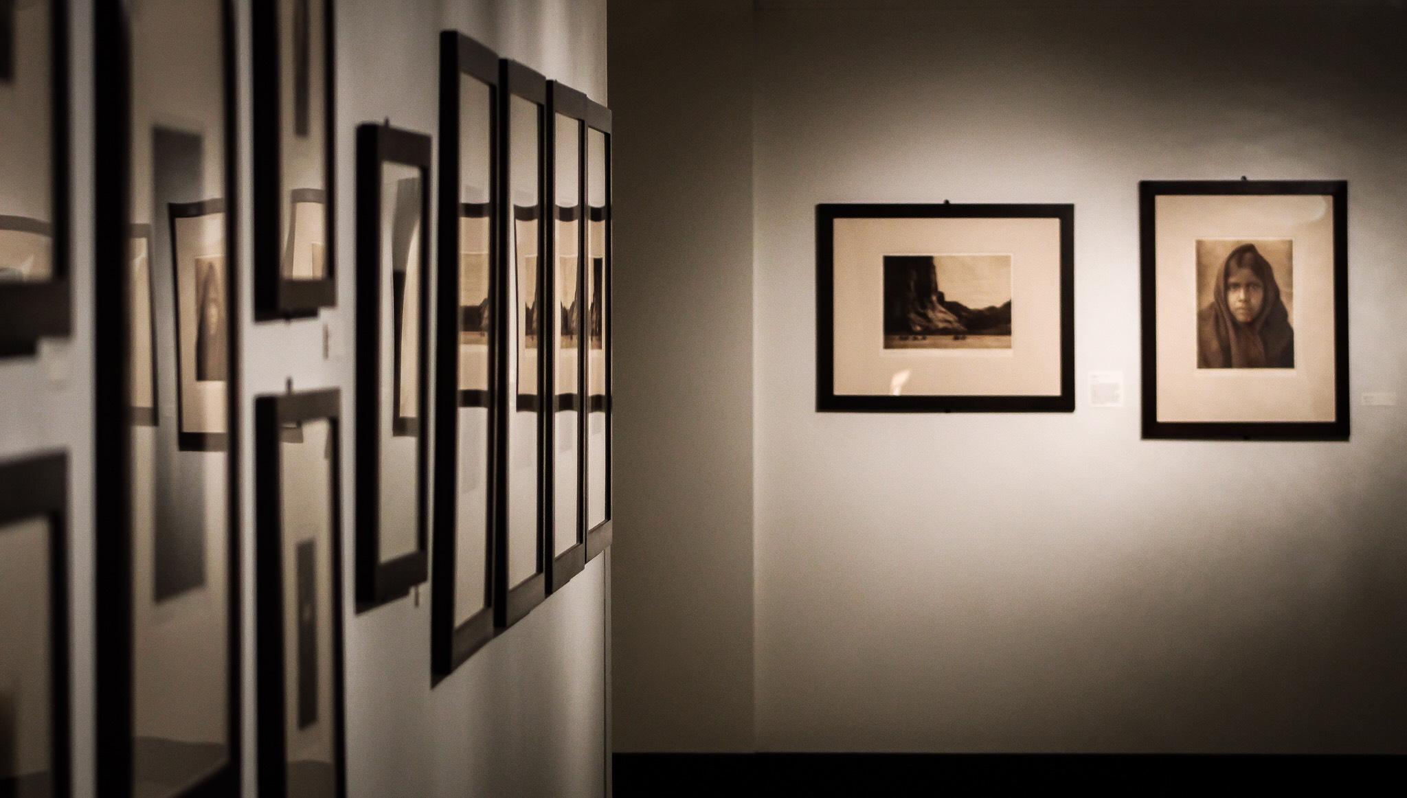 New Schumacher Gallery exhibit depicts Native American culture